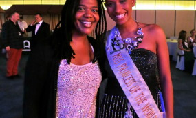 Miss Princess of the World - Clarion - 10.10.2014